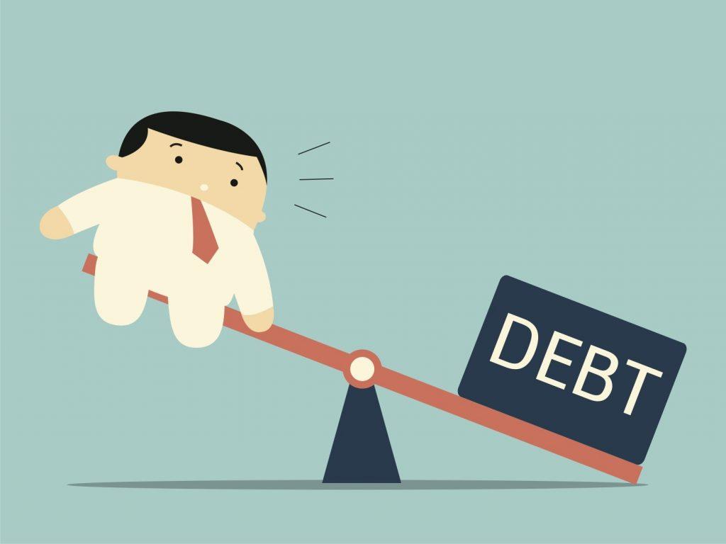 Debt consolidation advice
