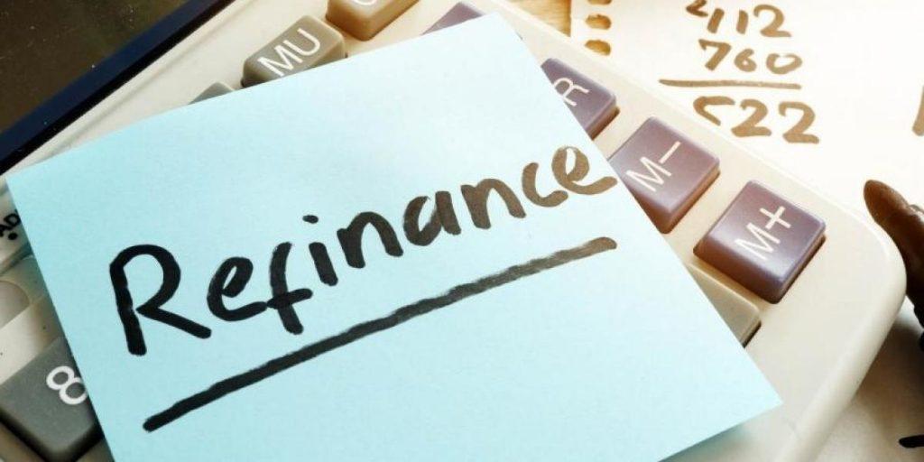 Nevada Refinance