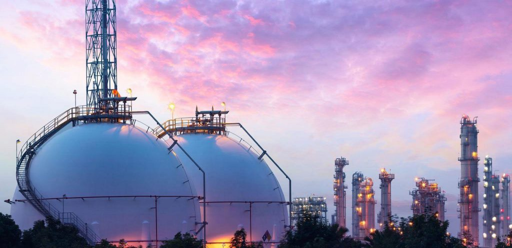 Trade in natural gas on open accredited sites