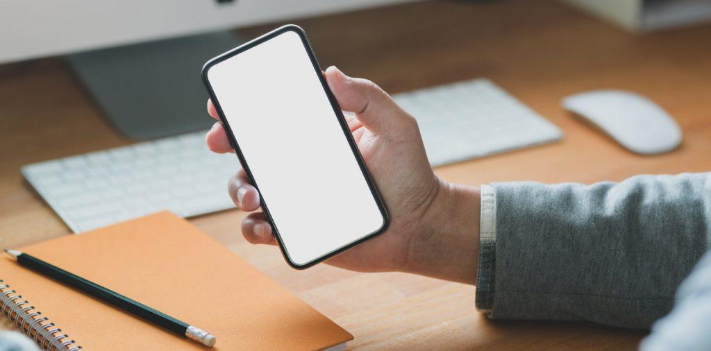 Modern mobile loan apps